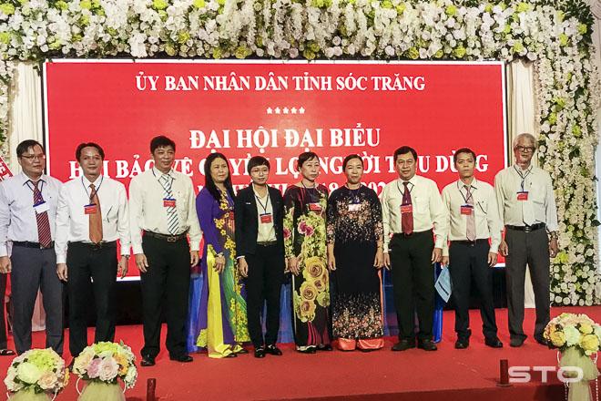 Hội BVQLNTD Sóc Trăng tổ chức thành công Đại hội III, nhiệm kỳ 2018-2023